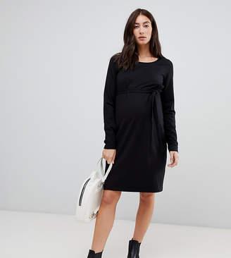 Mama Licious Mama.Licious Mamalicious wrap dress