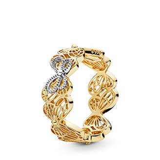 61ef52a3f Pandora Gold Jewellery For Women - ShopStyle UK