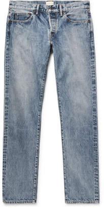 Simon Miller Selvedge Denim Jeans