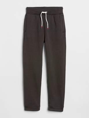 Gap Pull-On Pants in Sweater Fleece