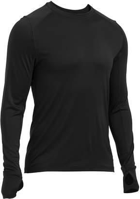 Ems Men's Techwick Lightweight Base Layer Crew Shirt