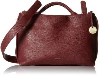 Skagen Mikkeline Mini Satchel Satchel Bag