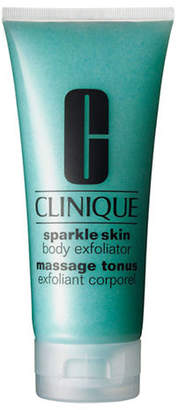 Clinique Sparkle Skin Body Exfoliator