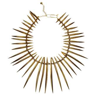 Aurelie Bidermann Gold Gold plated Necklace