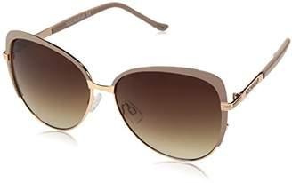Rocawear Women's R573 RGDND Cateye Sunglasses