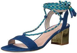 Kate Spade Women's Manor Heeled Sandal