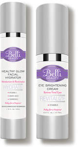 Belli Beauty Vitamin Enriched Brightening Duo