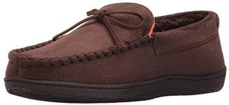 a691193b617 Dockers Michael Soft-Lined Boater Slipper XX-Large