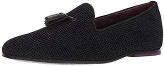 Ted Baker Men's VARDAH Text AM Loafer