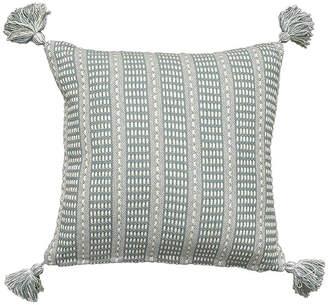 Lr Home Flynn Tassel Throw Pillow