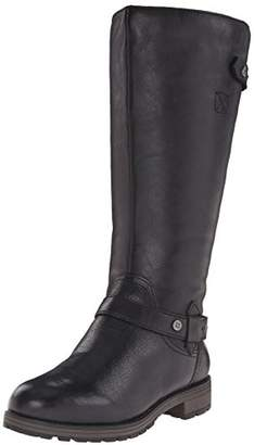 Naturalizer Women's Tanita Wide Calf Riding Boot