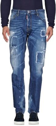 DSQUARED2 Denim pants - Item 42584797VU