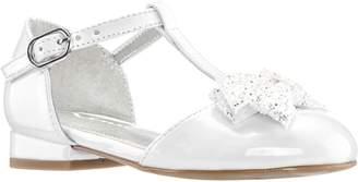 Nina Noemy Glitter Bow Dress Shoe