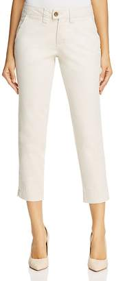 Jag Jeans Creston Cropped Ankle Pants