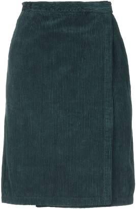 Massimo Alba Knee length skirts
