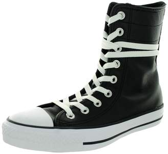 Converse Chuck Taylor All Star Hi-Rise Leather / 6.5 / M