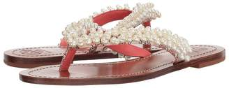 Tory Burch Tatiana Thong Sandal Women's Sandals