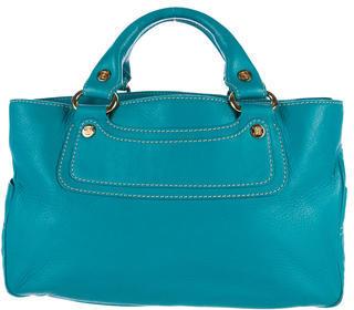 CelineCéline Boogie Handle Bag