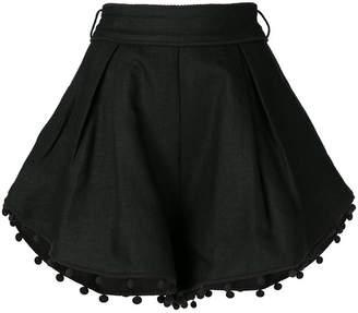 Zimmermann corsage shorts