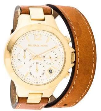 Michael Kors Peyton Watch