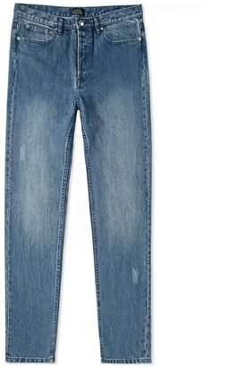 A.P.C. Petit Standard Re-Issue Jean