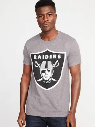 Old Navy NFL® Team-Logo Tee for Men