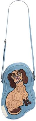 Mini Rodini Doggy Organic Cotton Bag