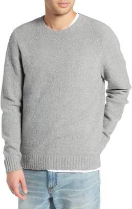 Treasure & Bond Regular Fit Crewneck Sweater