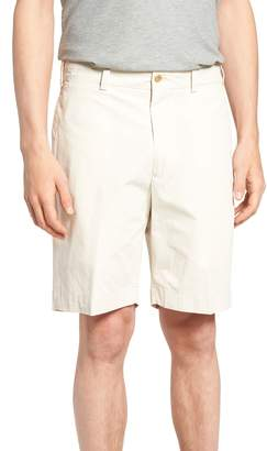 Bills Khakis Classic Fit Tropical Poplin Shorts