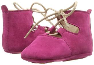 Elephantito Emma Flats Girls Shoes
