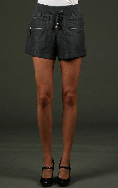 Paul & Joe Sister Silk Shorts