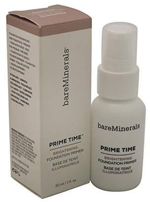 Bare Escentuals bareMinerals Prime Time Brightening Foundation Primer for Face