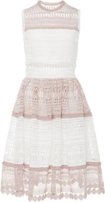 Alexis Melania Cutout Dress $595 thestylecure.com