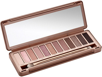 Urban Decay Naked 3 eyeshadow palette $41.50 thestylecure.com