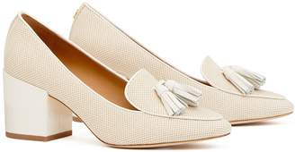 Tory Burch KIRA TASSEL PUMP