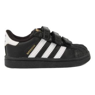 adidas Superstar Foundation Velcro Trainers
