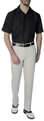 Haggar C18 Pro Straight Fit Pants