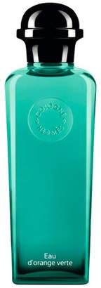 Hermes Eau d'orange verte Eau de cologne spray, 1.6 oz./ 45 mL