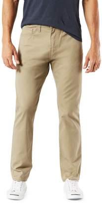 Dockers Jean Cut Khaki Slim-Fit Pants