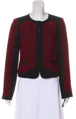Magaschoni Wool-Blend Jacket