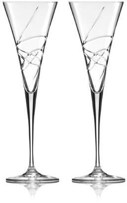Lenox Adorn 7 oz. Champagne Flute