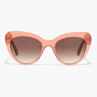 J.Crew Veranda cateye sunglasses