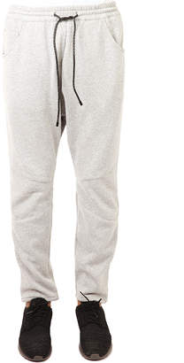 Pierre Balmain Drop Crotch Sweat Pant