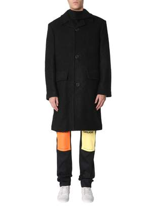 Raf Simons Classic Coat