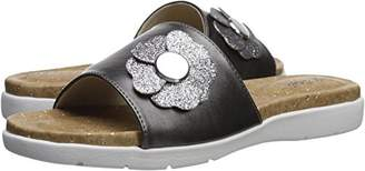 SoftStyle Soft Style by Hush Puppies Women's Laurie Sandal
