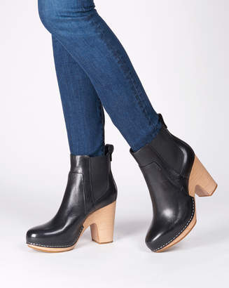 Veronica Beard Camila Clog Boot