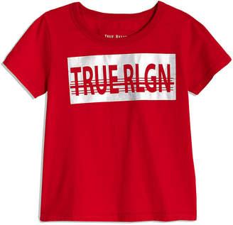 True Religion FOIL TEE