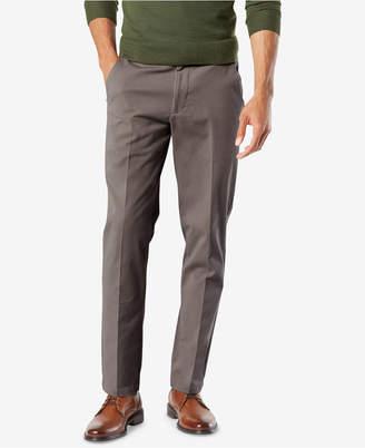 Dockers Workday Slim Fit Smart 360 Flex Khaki Stretch Pants
