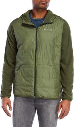 Columbia Warmer Days III Jacket