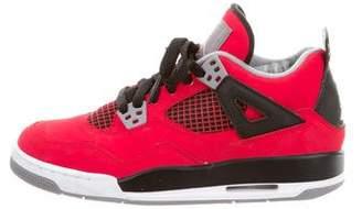 Nike Boys' Air Jordan Toro Bravo Sneakers $225 thestylecure.com